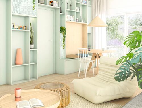 studio_julie_herion_architecte_dinterieur_bruxelles_mobilier_sur_mesure_togo_vert_deau_bouleau_doux